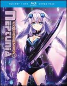 Hyperdimension Neptunia: Animation - Comp & Ova