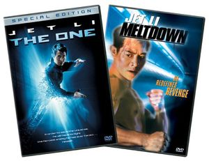 The One/ Meltdown [2 Discs]