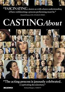 Casting About [Widescreen]