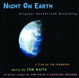 Night On Earth (Original Soundtrack) [Import]