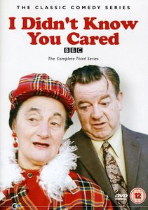 I Didn't Know You Cared: Complete Third Series [Import]