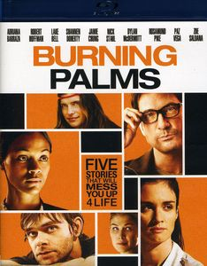 Burning Palms [Widescreen]