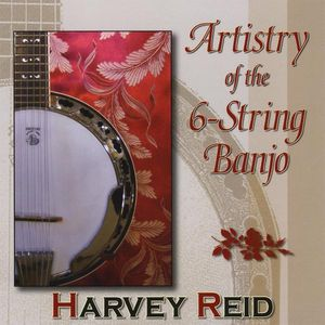 Artistry of the 6-String Banjo