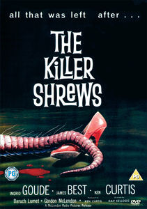 Killer Shrews [Import]