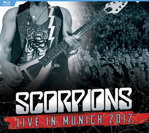 Live In Munich 2012