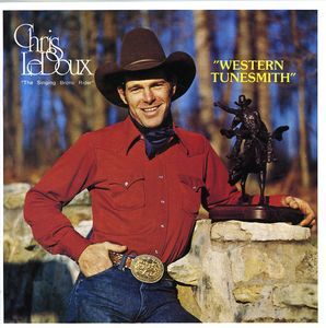 Western Tunesmith /  He Rides the Wild Horses