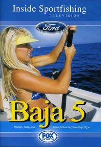 Baja Part 5: Stripers Sails & Giant Yellowfin Tuna