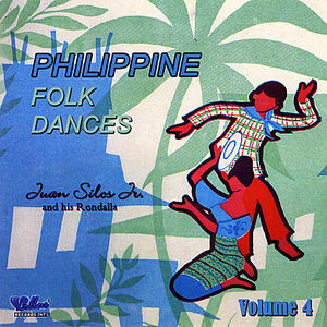 Philippine Folk Dances 4