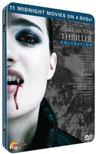 Dark Moon Thriller [4 Discs] [Tin Case]