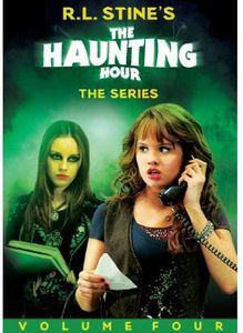 The R.L. Stines The Haunting Hour Series, Vol. 4