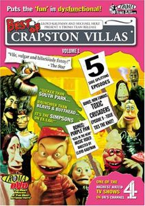 Best of Crapston Villas 1