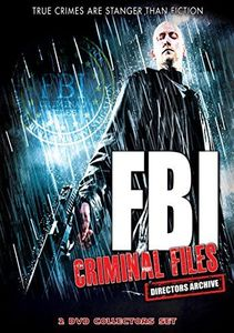 FBI Criminal Files