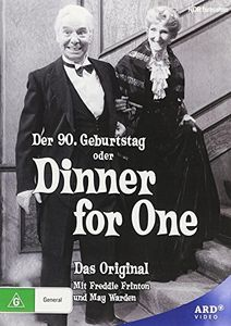 Dinner For One [Import]