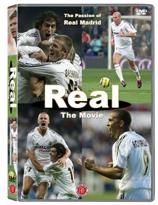 Real: The Movie [WS] [Sports] [Documentary]