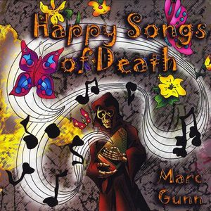 Happy Songs of Death (Death's Autoharp)