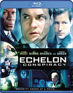 Echelon Conspiracy [Widescreen]