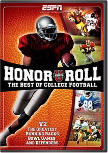Espn: Espnu Honor Roll: Best of College Football 2