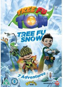 Tree Fu Tom Ae Tree Fu Snow