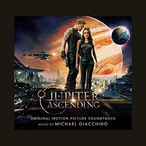 Jupiter Ascending (Original Soundtrack) [Import]