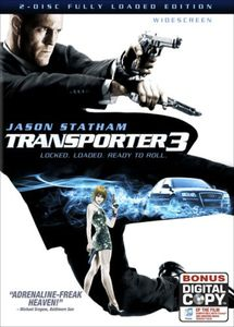 Transporter 3 [WS] [Special Edition] [2 Discs] [Digital Copy]