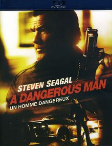 A Dangerous Man [Import]
