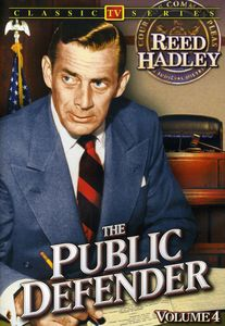The Public Defender: Volume 4