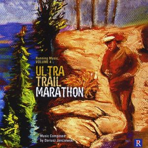 Ultra Trail Marathon-Running Music 4