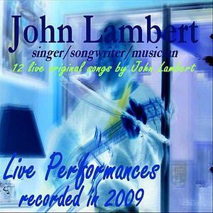 Live Performances Recorded in 2009