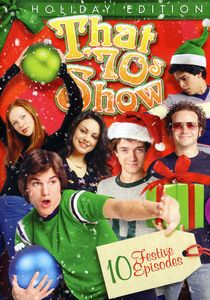 That 70s Show: Holiday Edition