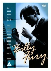 Billy Fury-His Wondrous Story