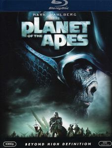 Planet Of The Apes [2001] [WS] [Sensormatic]