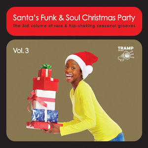 Santa's Funk & Soul Chrismtas Party 3