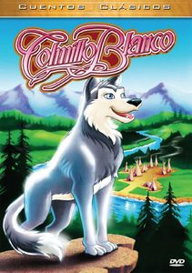 Colmillo Blanca [Spanish] [Spanish Packaging] [Animated]