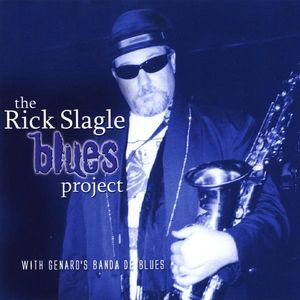 Rick Slagle Blues Project