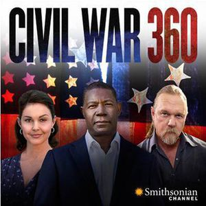 Smithsonian Channel: Civil War 360