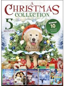 5-Movie: A Christmas Collection