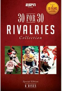 ESPN FILMS 30 for 30: Rivalries Collection