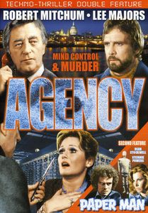 Double Feature: Agency and Paper Man [Color]