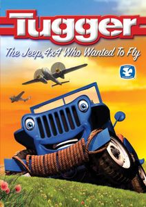 Tugger: The Jeep 4x4 Who Wanted To Fly [WS]