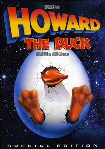 Howard The Duck [Widescreen] [Special Edition] [Remastered]