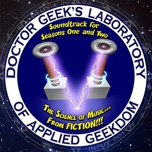 Doctor Geek's Laboratory: Science Music