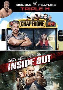 The Chaperone /  Inside Out