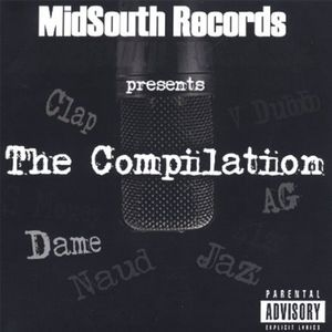 Midsouth Records Presents: The Compilation