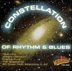 Constellation of R&B /  Various