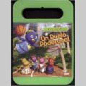 Backyardigans-Un Duelo Poderoso [Import]