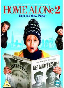 Home Alone 2 [Import]