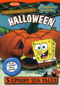 Spongebob SquarePants: Halloween [Animated]