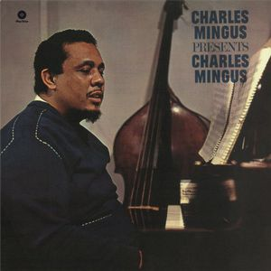 Presents Charles Mingus [Import]