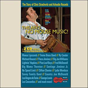 This Ain't No Mouse Music: A 2 CD Soundtrack /  Various