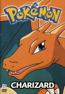 Pokemon, Vol. 3: Charizard [10th Anniversary] [Japanimation] [Full Screen]